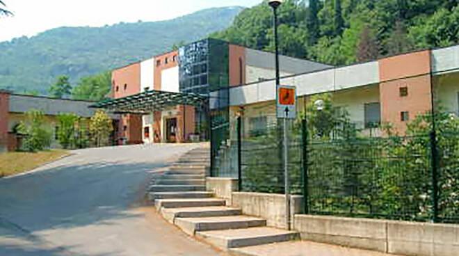 rsa Firmo Villa Carcina