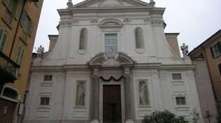 Santa Maria della Carità o chiesa del Buon Pastore