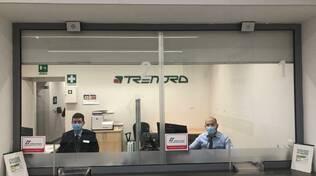 Trenord riapre la biglietteria di Desenzano del Garda