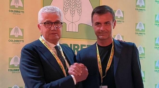 Valter Giacomelli - Ettore Prandini